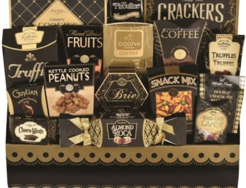 Gourmet Gift Baskets Canada