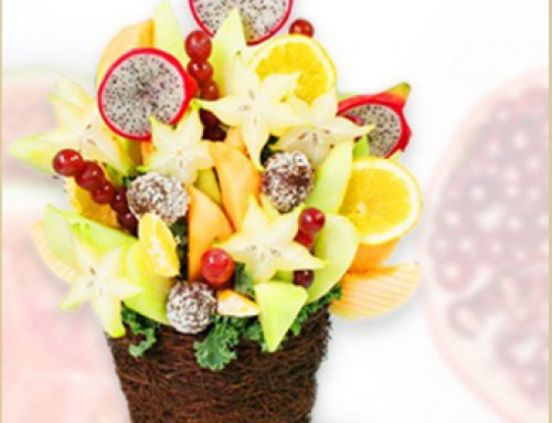 Why You Should Buy a Tropical Fruit Basket