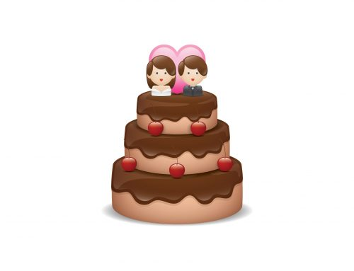 Chocolate Wedding Gifts are Ideal for All Weddings