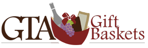 GTA Gift Baskets Logo